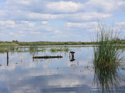 Имлес озеро