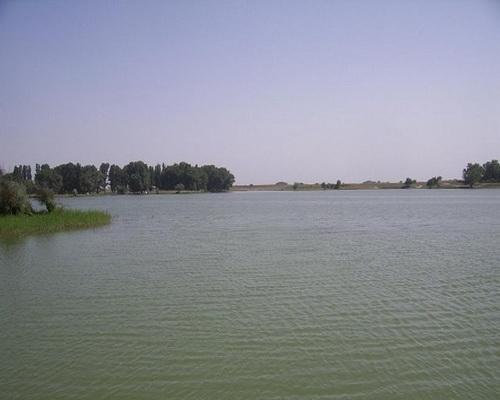 Озеро Капустино (Чечня)