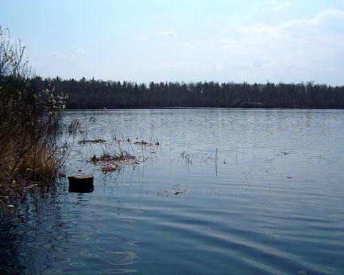 Кендур озеро