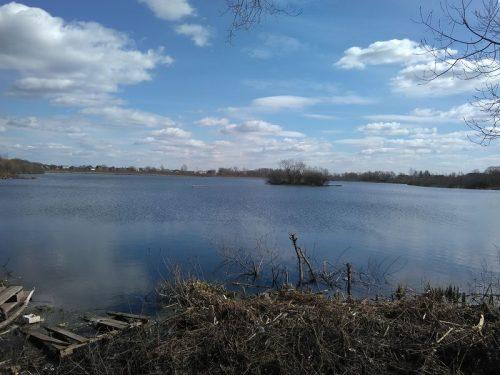 Киёво озеро