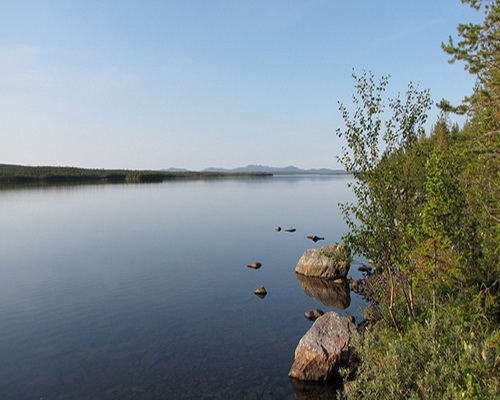 Колозеро