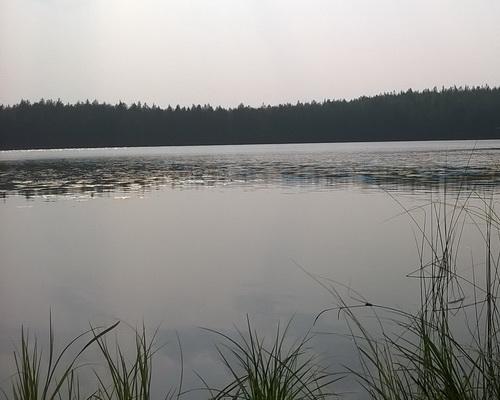 Косминское озеро