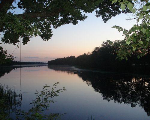Красное озеро (Владимирская область)