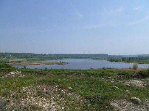 Кравцово озеро