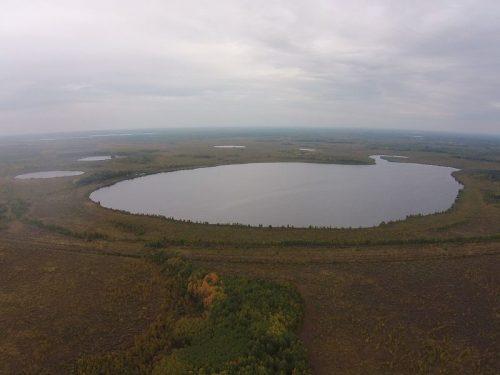 Кучак озеро