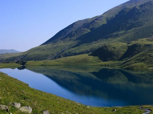 Кяфар озеро