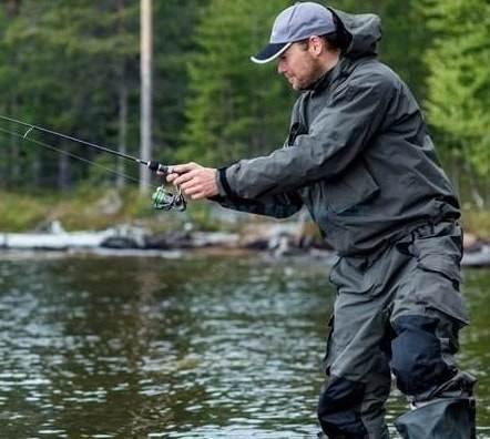 костюмы для рыбалки крым