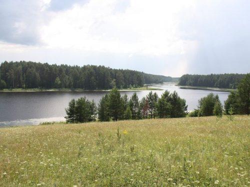 Липовое озеро