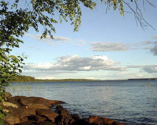 Лижмозеро (Карелия)