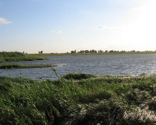 Озеро Майорское