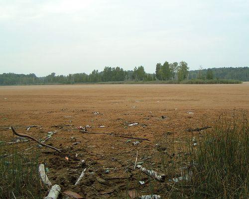 Мазуринское озеро