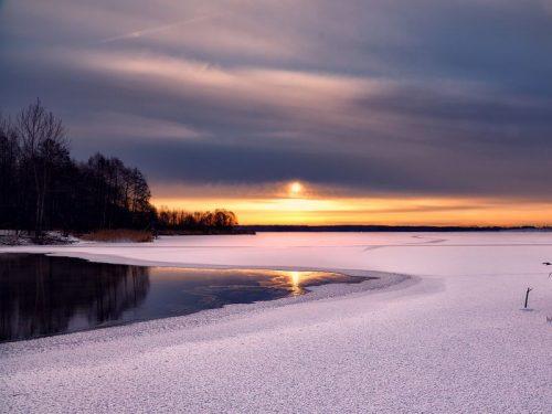 Муромское озеро