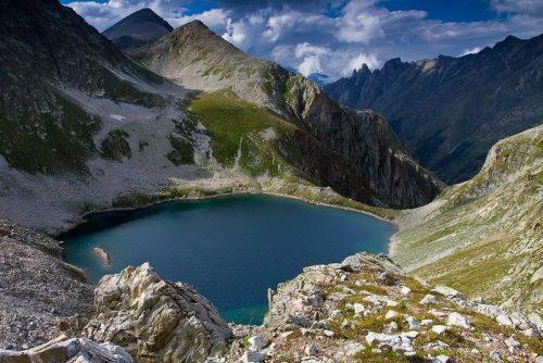 Муруджинские озера