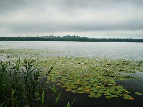 Нерптское озеро