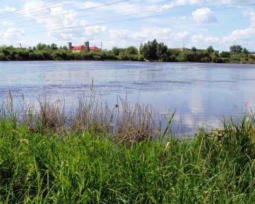 Оброчное озеро