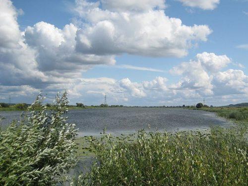 Осетриное озеро
