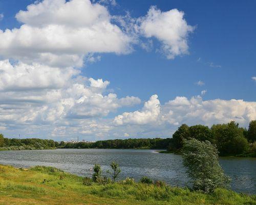 Пакино озеро