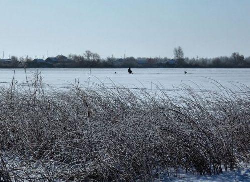 Польское озеро