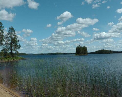Озеро Ровкульское