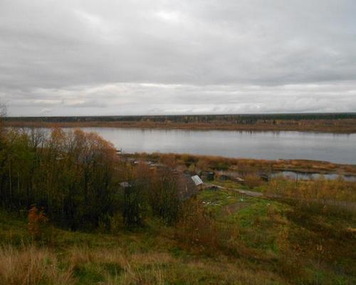 Северная Мылва