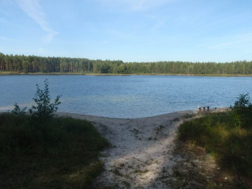 Широха озеро