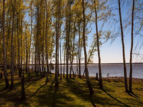 Сингуль озеро