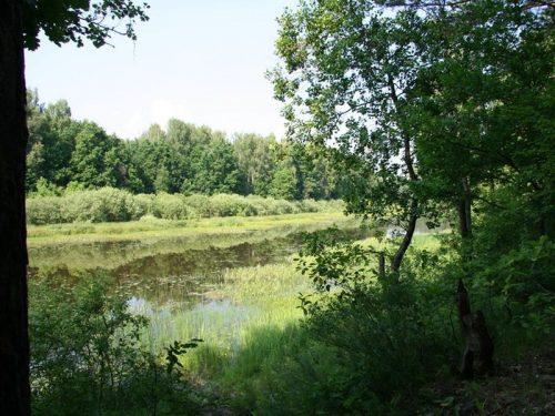 Святец озеро