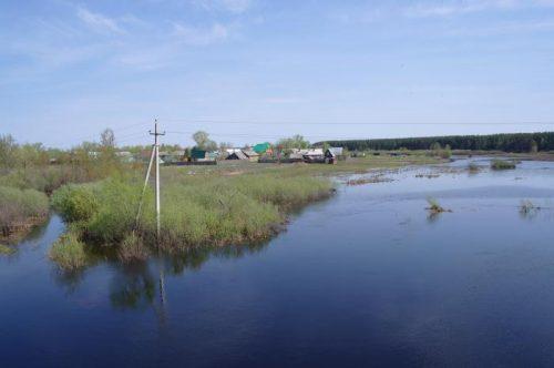 Тереньково озеро