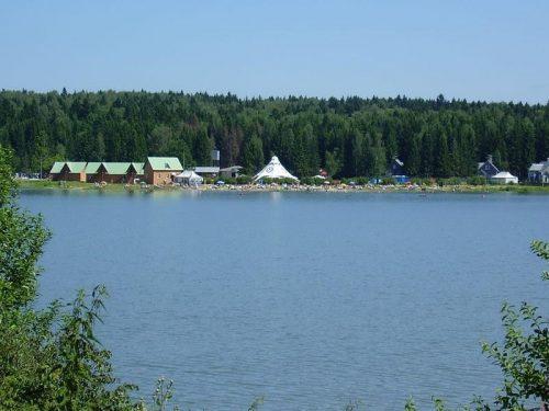 Торбеевское озеро