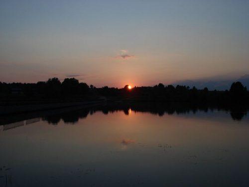 Урвановское озеро