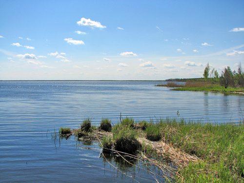 Великое озеро