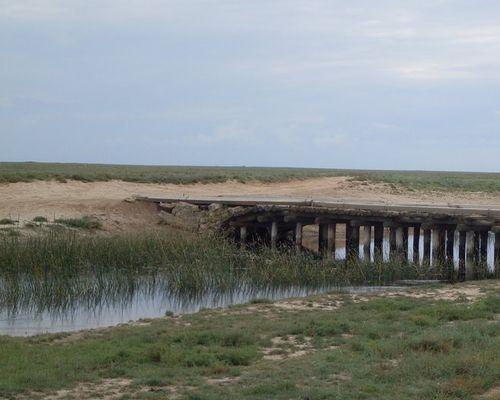 Восточный Маныч