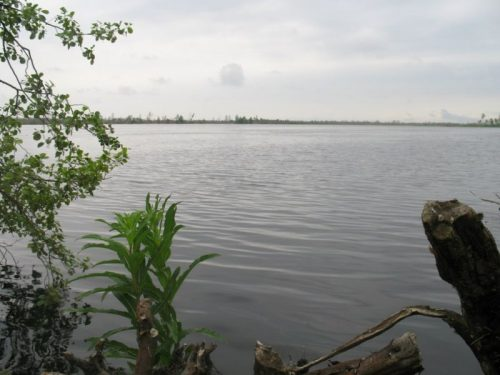 Ярмолы озеро