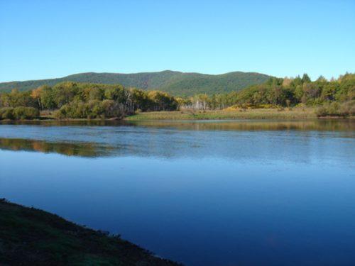 Забеловское озеро