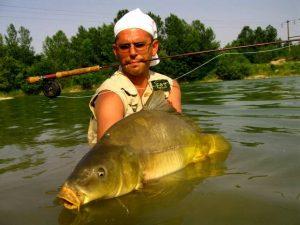 Рыбалка в Челябинской области 2019