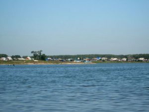 Агашкуль озеро