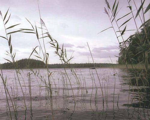 Азбай озеро