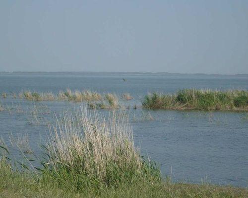 Айдыкуль озеро
