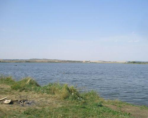 Бутубай озеро