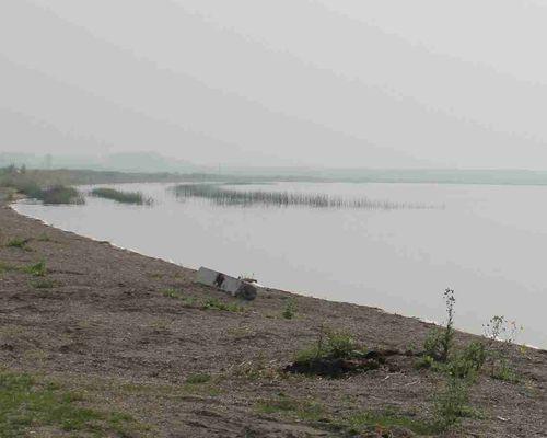 Большой Бугодак озеро