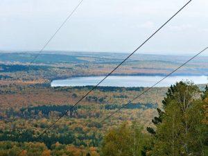 Большой Таткуль озеро