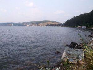 Брединское водохранилище