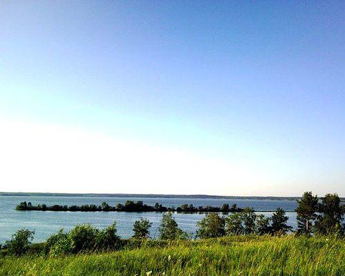 Ергалды озеро
