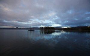 Инышко озеро