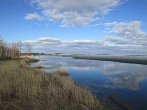 Калды озеро