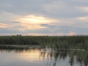 Маян озеро