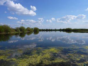 Курлады озеро