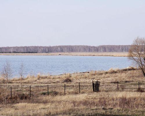 Мыркай озеро