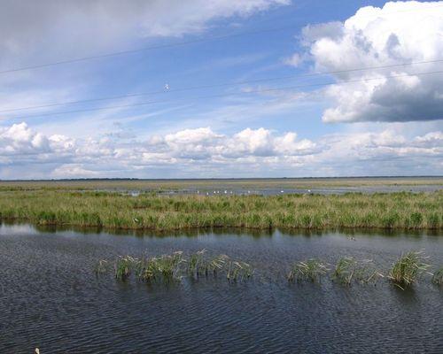 Уелги озеро