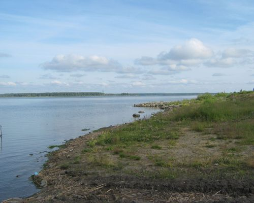 Улагач озеро